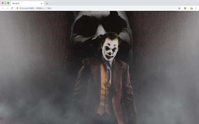 Joker HD New Tab & Wallpapers Collection