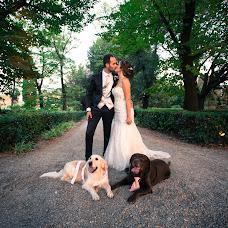 Wedding photographer Alice Franchi (franchi). Photo of 18.10.2017