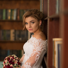 Wedding photographer Andrey Mordyakhin (sid95364865). Photo of 16.01.2018
