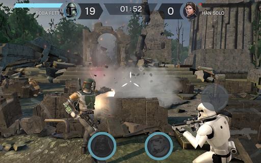 Star Wars: Rivalsu2122 (Unreleased)  screenshots 6