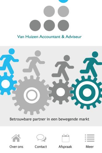 Van Huizen Accountant Advies