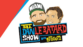 The Dan Le Batard Show With Stugotz thumbnail