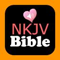 NKJV Audio Bible icon