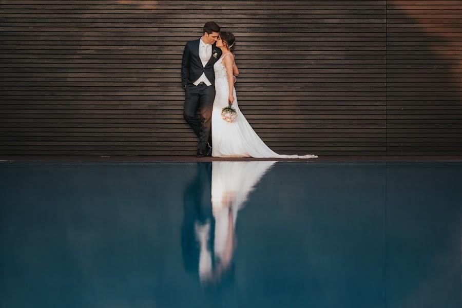 Wedding photographer Marco Martins (nodestudio). Photo of 14.02.2019
