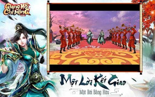 Giang Hu1ed3 Chi Mu1ed9ng - Tuyet The Vo Lam apkpoly screenshots 6