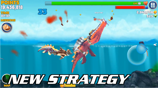 How Play Hungry Shark Evolution 2k18 Guide 1.0 {cheat|hack|gameplay|apk mod|resources generator} 1