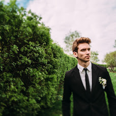 Wedding photographer Aleksandr Maksimenkov (amliffe). Photo of 13.05.2015
