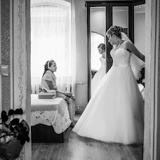 Wedding photographer Dmitriy Kodolov (Kodolov). Photo of 17.09.2017