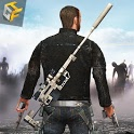 City Survival Shooter- Zombie Breakout Battle icon