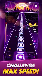Download Dancing Tiles : EDM Rhythm Game For PC Windows and Mac apk screenshot 3