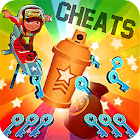 Cheats for Subway surfers (Unlimited Keys & Coins) icon