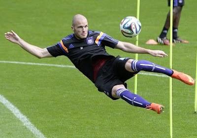 "Nuytinck: ""Defour rend le football plus simple"""