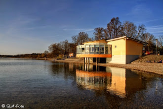 Photo: Café am See - in Chieming