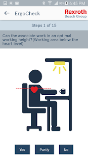 Rexroth Fit4Ergonomics- screenshot thumbnail