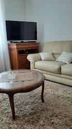 Maison meublée 4 pièces 90 m2