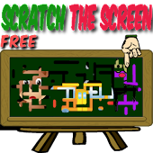 Scratch the ScreeN kids Free