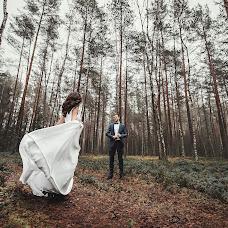Wedding photographer Ieva Vogulienė (IevaFoto). Photo of 31.07.2018
