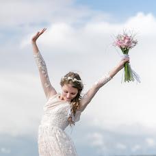 Wedding photographer Aleksandr Zhukov (VideoZHUK). Photo of 22.11.2016