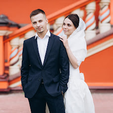 Wedding photographer Nikolay Korolev (Korolev-n). Photo of 11.06.2018