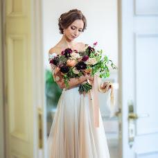 Wedding photographer Yanna Levina (Yanna). Photo of 05.06.2017
