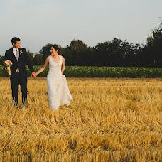 Wedding photographer Marco Cuevas (marcocuevas). Photo of 12.07.2018