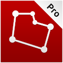 GPS Fields Area Measure PRO icon