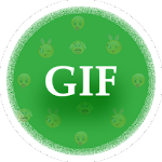 GIF For WhatsApp Icon