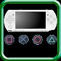 Emulator PSP icon