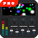 Equalizer Bass Booster Pro - Androidアプリ