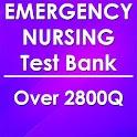 Emergency Nursing Over 2700Q icon