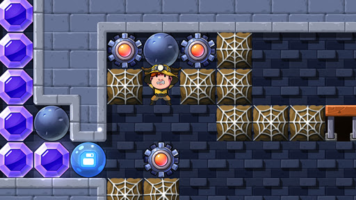 Diamond Quest 2: The Lost Temple  screenshots 8