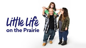 Little Life on the Prairie thumbnail