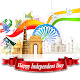 Download independence day wish (Animation Wish) For PC Windows and Mac 1.0