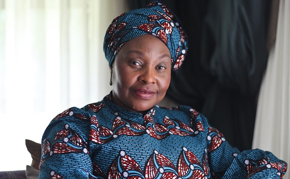 Renowned singer, songwriter and actress Yvonne Chaka Chaka has been honoured with an Order of Ikhamanga in silver, bestowed on her by President Cyril Ramaphosa.