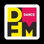 Радио DFM Icon