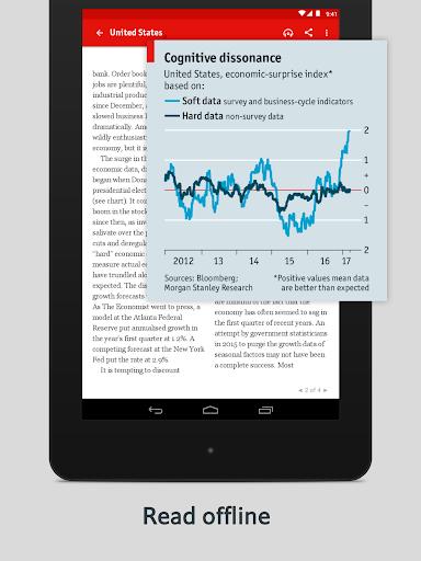 The Economist screenshot 12