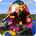 Crafter's Surprise Egg