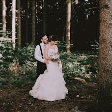 Wedding photographer Aneta coufalova Swenson (coufalova). Photo of 02.07.2016