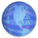 Global Indices Live Watch icon