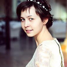 Wedding photographer Anastasiya Lozovskaya (LAV1983). Photo of 02.03.2013