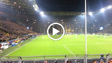 Video: ein Angriff unserer Mannschaft aus dem leider nichts wird