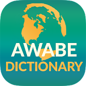English dictionary & English Translate - Awabe