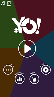 #Yo - Modern Simon Says- screenshot thumbnail