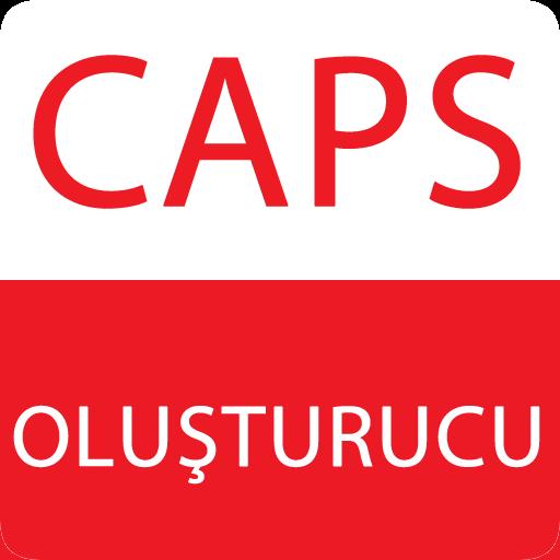 Caps Oluşturucu