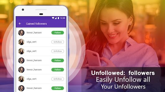 Followers Assistant 1 1 + (AdFree) APK for Android