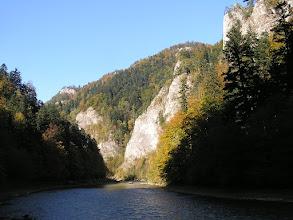 Photo: AA080043 przelom Dunajca