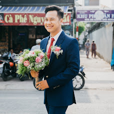 Wedding photographer Khanh nguyen Ivan (KhanhNguyenIvan). Photo of 19.04.2018