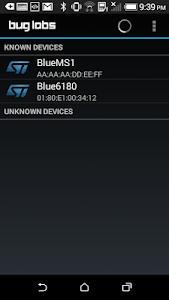 IoT Gateway screenshot 1