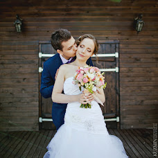 Wedding photographer Pavel Kuzmin (btnk). Photo of 16.06.2014