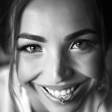 Wedding photographer Meri Kirilenko (MS11). Photo of 04.09.2017